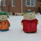 southpark kyle and cartman